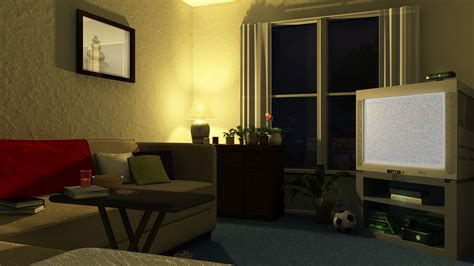 living room nightclub living room night by kyleconway727 on deviantart
