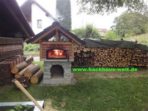 Steinofen Selber Bauen Preis by Gew 246 Lbeofen Bausatz Bis 1450 176 Backhaus Welt De