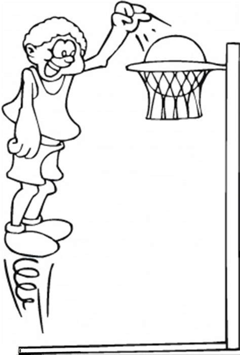 basketball scoreboard coloring pages jump coloring page coloring home