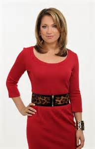 gfinger zees haircut ginger zee probably the hotter woman on the news hair