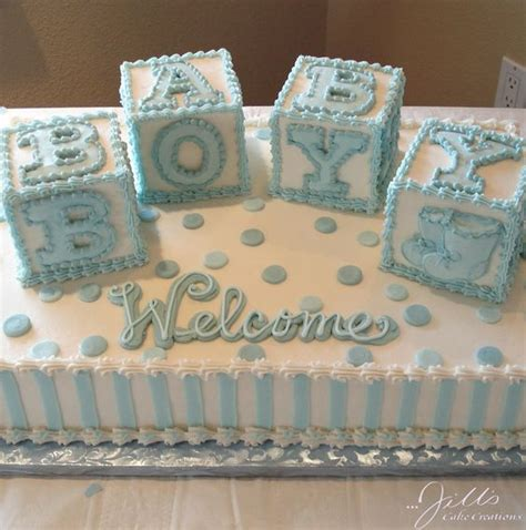 Beauty And The Beast Home Decor by Southern Blue Celebrations Baby Shower Cakes For Boys