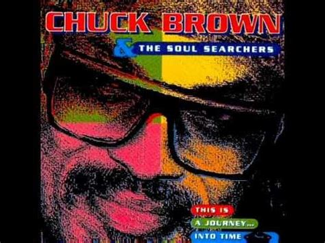 chuck brown go go swing chuck brown 75 native to the place