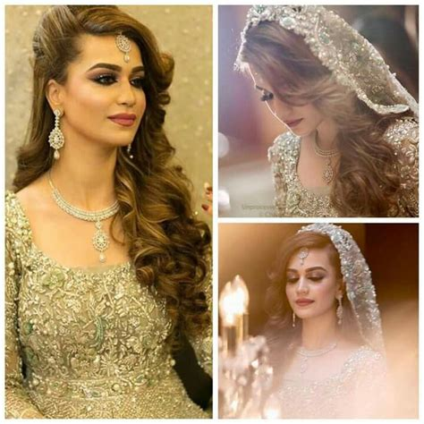 wedding hairstyles for hair in pakistan hairstyle hair styles walima