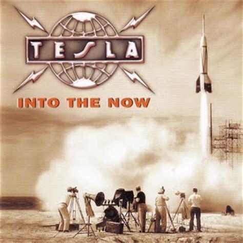 Tesla Freedom Slaves Tesla Discografia