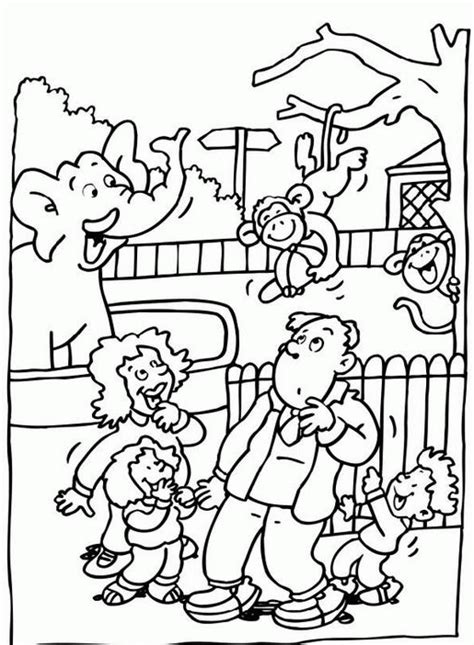 coloring pages san diego zoo zoo coloring pictures 9130