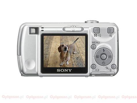 Kamera Sony Dsc S600 sony dsc s600 optyczne pl