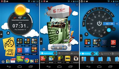 themes launcher apk download tsf launcher 3d shell v3 8 2 full apk