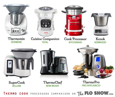 Kitchen Appliance Comparison by Compare Thermo Appliances In 1 Table Thefloshow