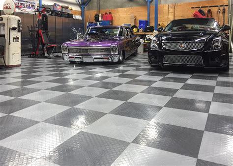 racedeck xl largest garage floor tile   market