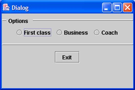 java swing dialog simple save dialog demo dialog 171 swing jfc 171 java