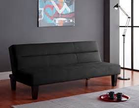 modern futon sofa bed convertible living room