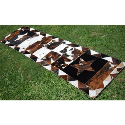 Cowhide Runner Rug Cowhide Runner Cowhide Outlet
