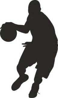 basketball silhouette basketball silhouette png clipart best