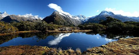 Finding In New Zealand The Best Drives In New Zealand For Stunning Scenery Finding The Universe