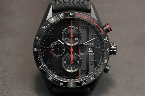 professional watches 2014 tag heuer monaco grand prix 1887 limited edition