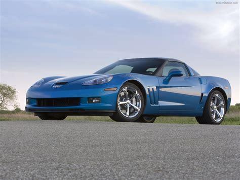 chevrolet corvette grand sport 2011 car image 10