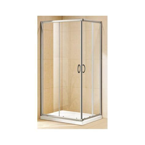 trattamento anticalcare box doccia box doccia angolare con trattamento anticalcare cristallo