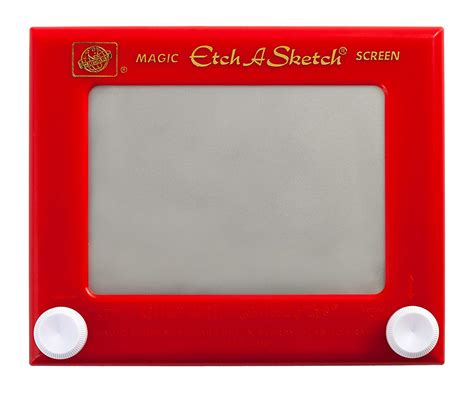 Etch A Sketches by New Classic Etch A Sketch Magic Screen Ohio Potable