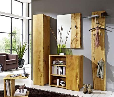 garderobe eiche massiv woodline garderobe eiche massiv ge 246 lt woodline garderobe