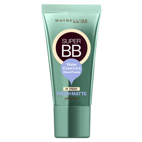Maybelline Bb buy maybelline bb fresh matte philippines