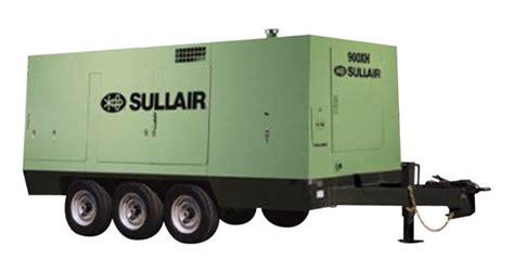 air compressor 900 cfm rental lou tec