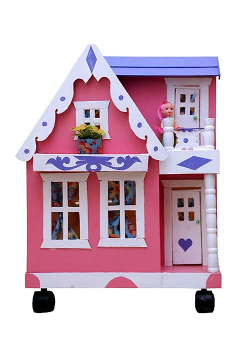 Buku Stiker Rumah Boneka rumah boneka uk a mainan kayu