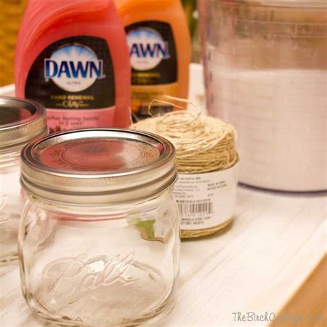 what can you make with dawn dish soap and sugar hometalk