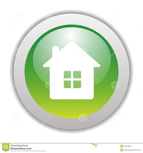 Home Icon Web Design 11 House Icon Button Images House Icon Home Button