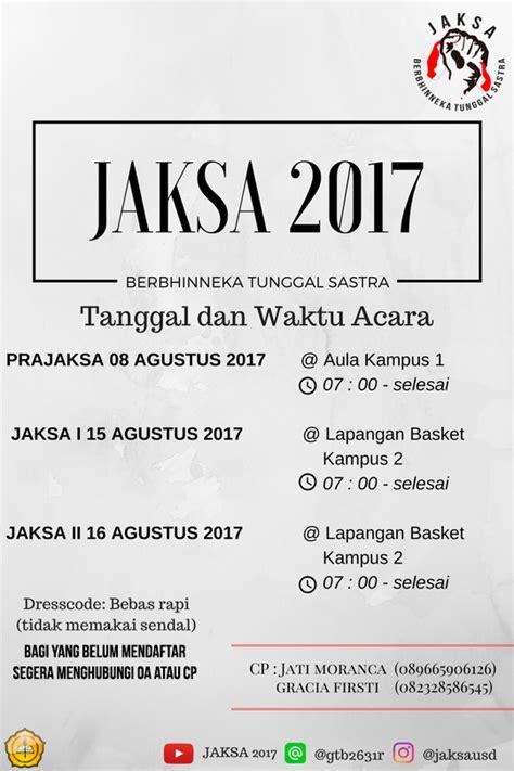 Abu Muda Tas Serut Stringbag Basket sastra inggris usd jaksa 2017