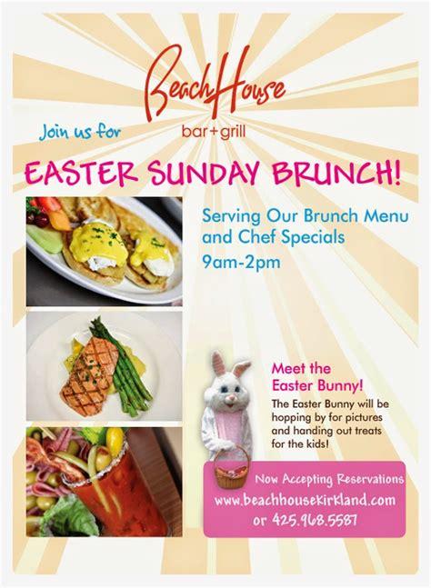easter sunday restaurants join us for easter sunday brunch beachhouse bar grill