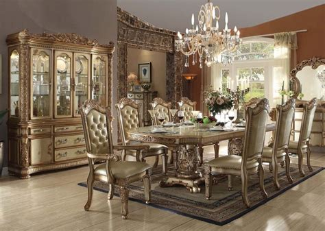 dining room sets with buffet 96 dining room buffet and hutch mahogany sideboards
