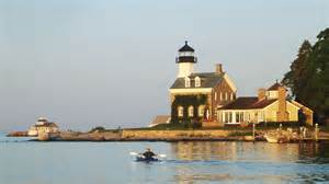 lights connecticut tour connecticut lighthouses by bike new boating
