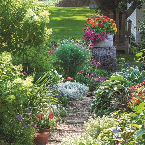 The Garden Tour by Zonta Garden And Pond Tour Chatham Voice