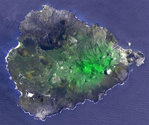 images of space images ascension island