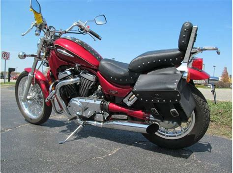 Suzuki Intruder 2001 Buy 2001 Suzuki Intruder 800 On 2040motos