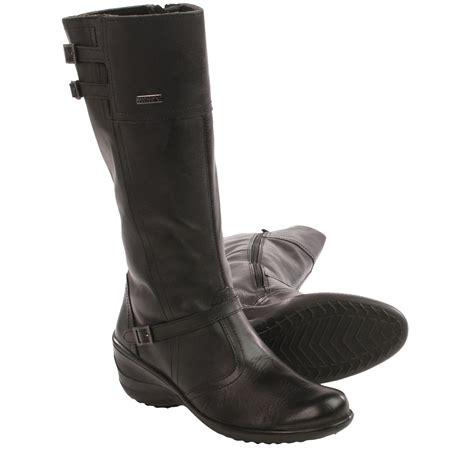 santana canada boots santana canada evalista leather boots for 9322k