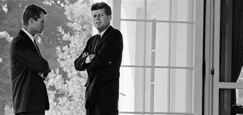 john f kennedy biography history channel power and the presidency from kennedy to obama history