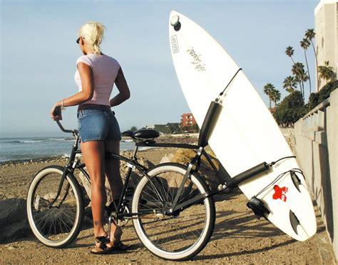 Bike Surf Rack by Pvc Bike Rack Plans