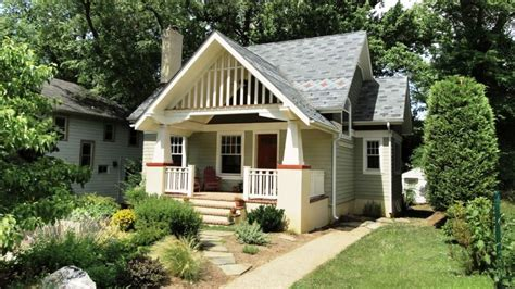 tiny bungalow house plans