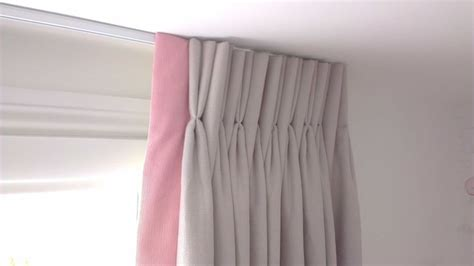 childrens curtain rails a variant on the lath and fascia idea quot overslung