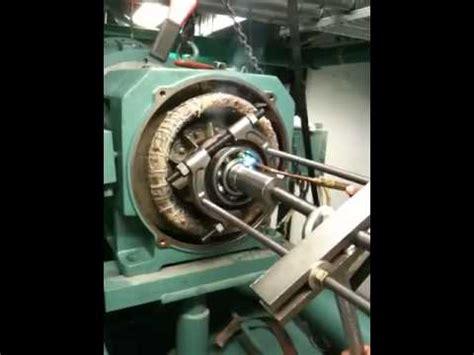 Bearing Remover By Kynan Motor motor bearing replacement