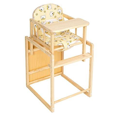 stuhl tisch tectake kinderhochstuhl kombihochstuhl hochstuhl