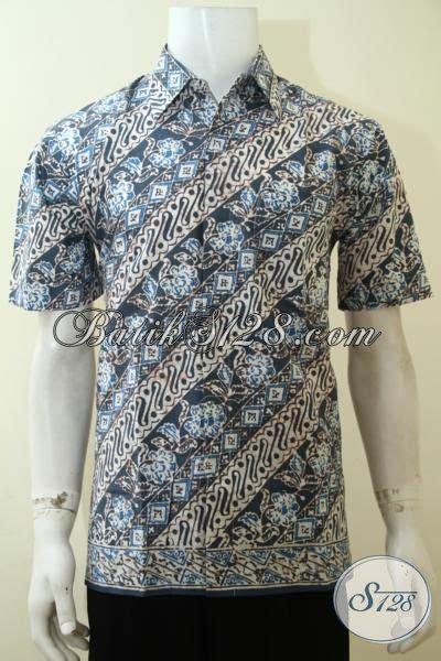 Hem Kemeja Batik S Xl Anak Cowok Parang hem batik halus cocok untuk pria dewasa kemeja batik cap
