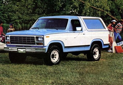 ford bronco 1980 ford bronco 1980 86 wallpapers