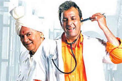 munna bhai mbbs sanjay dutt and arshad warsi axed from new munna bhai