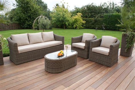 Crownhill ? Garden Furniture