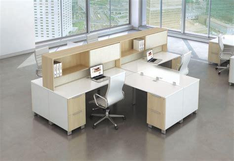 modular systems bernards office furniture