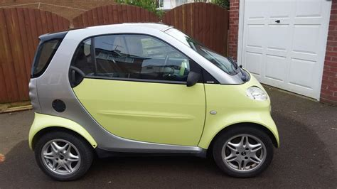 smart car 1 seater smart car 2 seater for sale brierley hill wolverhton