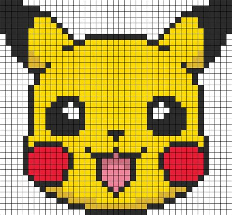 templates blogger pokemon 펄러비즈 캐릭터 도안 모아서 귀여운 펄러비즈만들기에 빠져보세요 네이버 블로그