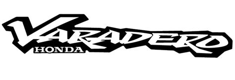 Sticker Honda Varadero by Stickers Can Be Found At Kgl Racing